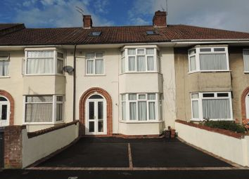 Thumbnail 4 bed terraced house to rent in Claverham Road, Fishponds, Bristol