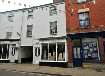 Thumbnail Retail premises for sale in South Street, Torrington
