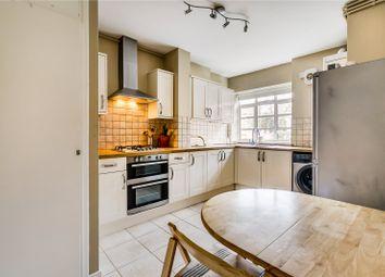 Thumbnail 2 bed flat to rent in Cubitt House, Oaklands Estate, London