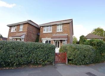 3 bed detached house for sale in Poyle Road, Tongham, Farnham GU10