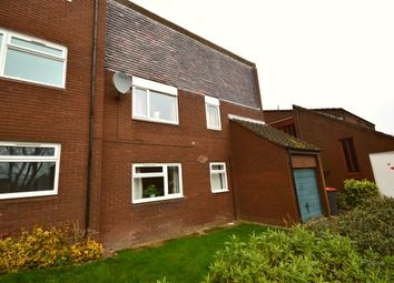 Thumbnail 1 bed flat to rent in Farm Lodge Grove, Malinslee, Telford
