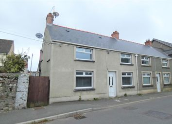 Thumbnail 2 bed semi-detached house to rent in Brynteg, Cardigan Road, Haverfordwest