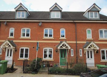 Thumbnail 4 bed detached house for sale in Brockworth Road, Churchdown, Gloucester