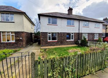 3 bed semi-detached house for sale in Denton Street, Carlisle CA2