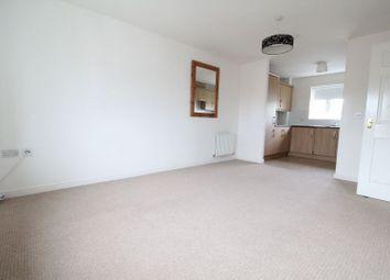 Thumbnail 2 bedroom flat to rent in Landfall Drive, Hebburn