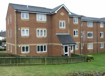 Thumbnail Studio to rent in Chiswell Court, Sandown Road, Watford