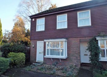 Thumbnail 2 bed end terrace house to rent in Village Row, Mulgrave Road, Sutton