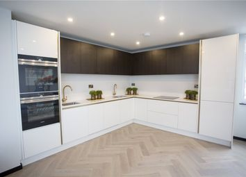 Thumbnail 2 bed flat for sale in Melvin Hall, Golders Green Road, London