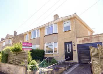 Thumbnail 3 bed semi-detached house for sale in Bloomfield Drive, Odd Down, Bath