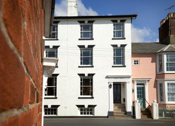 Thumbnail 4 bed terraced house for sale in East Cliff, Southwold