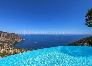 Thumbnail 5 bed villa for sale in Eze, Alpes-Maritimes, Provence-Alpes-Côte D'azur, France