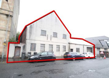 Thumbnail Commercial property for sale in 5, Rowan Street, Paisley PA26Rg