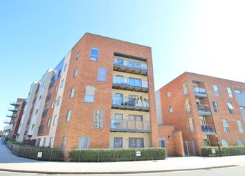 Thumbnail 2 bed flat for sale in Duchess House, John Thornycroft Road, Southampton