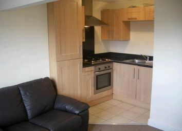 2 bed flat to rent in Beaconsfield, Manchester M14
