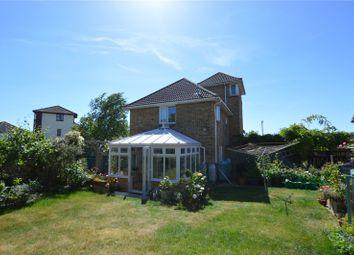 4 bed detached house for sale in Rosecroft Close, Langdon Hills, Basildon, Essex SS16