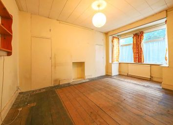 Thumbnail 3 bed terraced house for sale in Claygate Road, London
