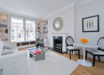 Thumbnail 2 bed flat for sale in Basil Street, London