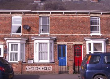 Thumbnail 2 bed property to rent in West Street, Long Sutton, Spalding
