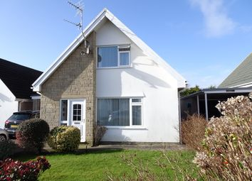 3 bed detached bungalow for sale in Hilary Way, Nottage, Porthcawl CF36