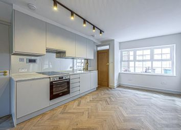 1 bed maisonette for sale in Loveridge Mews, West Hampstead NW6