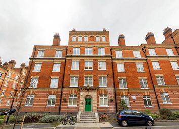 Thumbnail 1 bedroom flat for sale in Rosendale Road, London, London