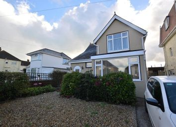 Thumbnail 3 bed detached house for sale in Great Rea Road, Brixham, Devon