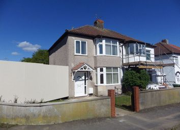 Thumbnail 3 bedroom semi-detached house to rent in Callicroft Road, Patchway, Bristol