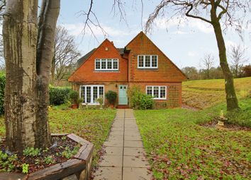 Thumbnail 5 bedroom detached house to rent in Monks Lane, Cousley Wood, Wadhurst