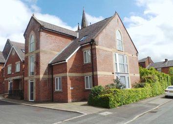 Thumbnail 2 bed flat for sale in Tulketh Avenue, Ashton-On-Ribble, Preston