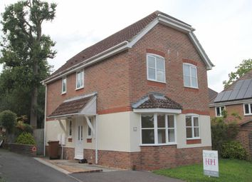 Thumbnail 3 bed detached house to rent in Joyce Close, Cranbrook, Kent