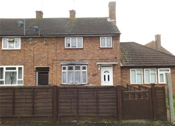 Thumbnail 2 bed end terrace house for sale in Audley Gardens, Loughton, Essex