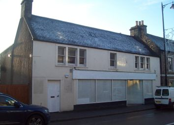 Thumbnail Retail premises for sale in 39 High Street, Fochabers