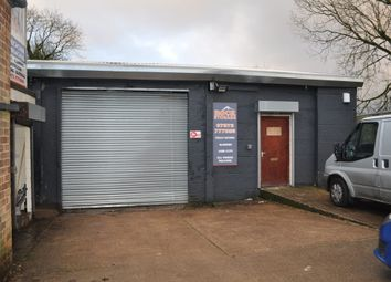 Thumbnail Light industrial to let in Whitehall Street, Darwen