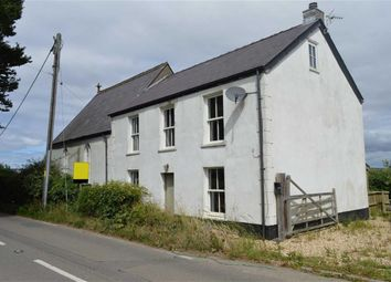 Thumbnail 4 bed cottage for sale in Reynoldston, Swansea