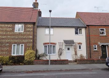 Thumbnail 2 bed terraced house to rent in Lucetta Lane, Dorchester
