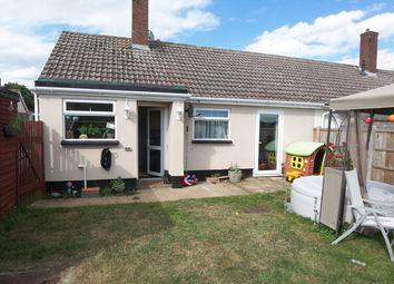 Thumbnail 2 bed semi-detached bungalow to rent in Bedingfield Crescent, Halesworth