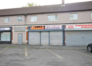 Thumbnail Commercial property to let in Concourse Way, St. Helens