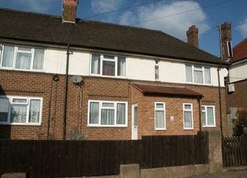 Thumbnail 2 bed flat to rent in Streatfeild Road, Northampton