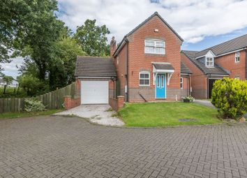 Thumbnail 3 bed detached house for sale in 33 Pintail Close, Leyland