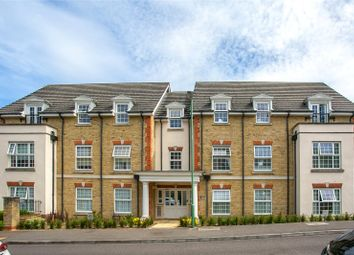 Thumbnail 2 bed flat for sale in Fuller Close, Bushey, Hertfordshire