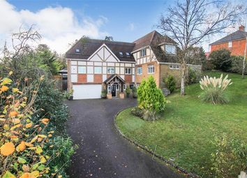 Cobbetts Ride, Tring HP23. 4 bed detached house for sale