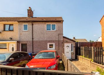 Thumbnail 2 bed end terrace house for sale in 40 Delaware Crescent, Liverpool