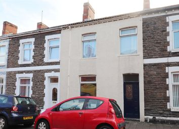Thumbnail 4 bed terraced house for sale in Adeline Street, Splott, Cardiff
