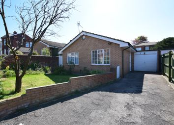 Thumbnail 3 bed bungalow to rent in South Road, Tranmere