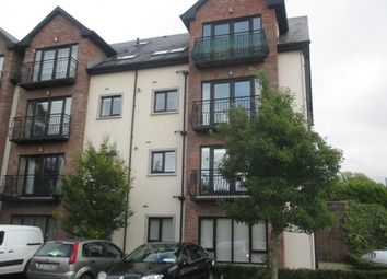 Thumbnail 2 bed apartment for sale in 37 The Diamond Apartments, Monaghan Town, Monaghan