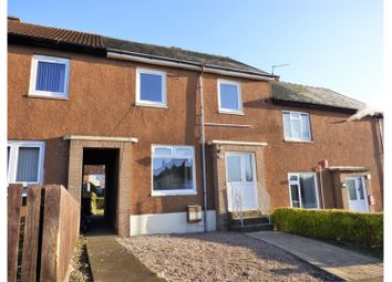 2 bed terraced house for sale in Halfields Gardens, Kennoway KY8