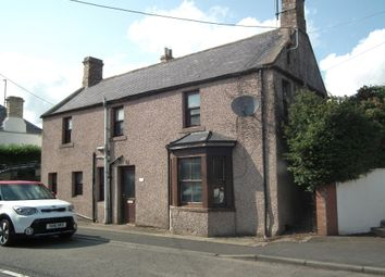 Thumbnail 2 bed detached house for sale in Main Street, East End, Chirnside