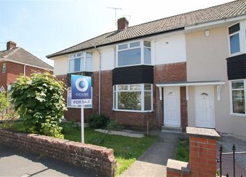Thumbnail 3 bed terraced house for sale in Nibley Road, Shirehampton, Bristol