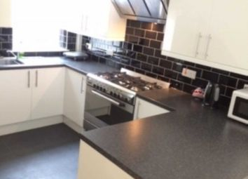 Thumbnail 6 bed terraced house to rent in Albion Road, Fallowfield, Manchester