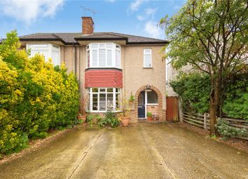 Eastern Avenue East, Gidea Park RM2. 3 bed semi-detached house